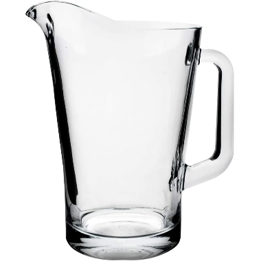 Stikla sulas krūze Festival, Pasabache, 1,8 L