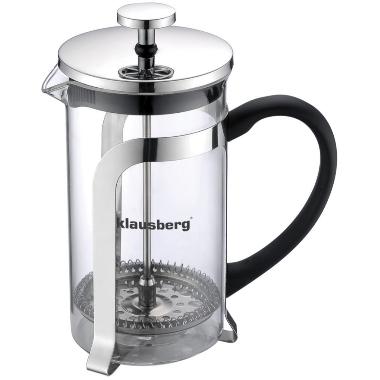 Kafijas kanna KB-7153 Klausberg, 800 ml