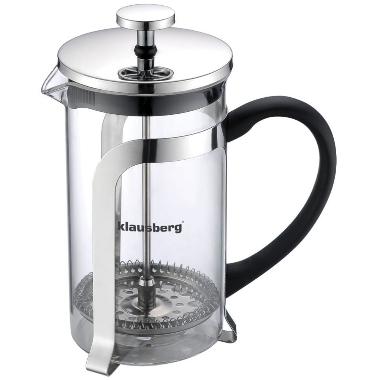 Kafijas kanna KB-7154 Klausberg, 1 L