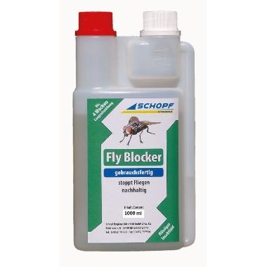 Fly Blocker insekt, 1 L