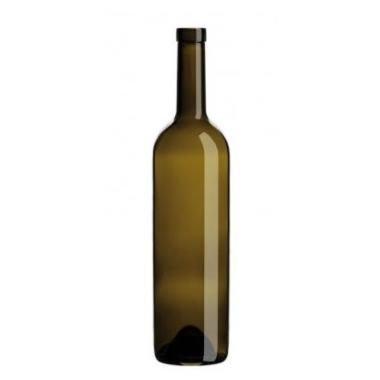Pudele vīnam P4, 0,75 L