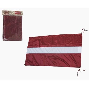 Latvijas valsts karogs, 75x150cm