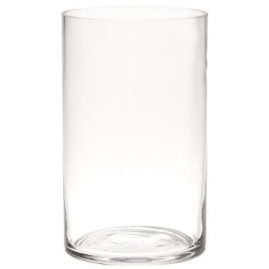 Cilindrs stikla 4Living, 12x20 cm