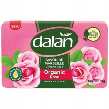 Ziepes Dalan Marseille Rose, 150 g