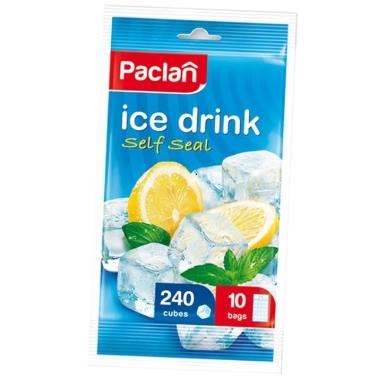 Ledus maisiņi Paclan, 10 gab.