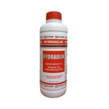 Koncentrēts skābes tīrītājs kanalizācijai Normatek, 1 L