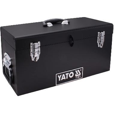 Metāla instrumentu kaste YT-0886, Yato