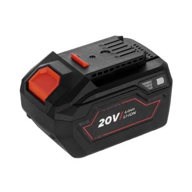 Lādētājs 20V,6.0A BP-260 Dual DNIPRO-M