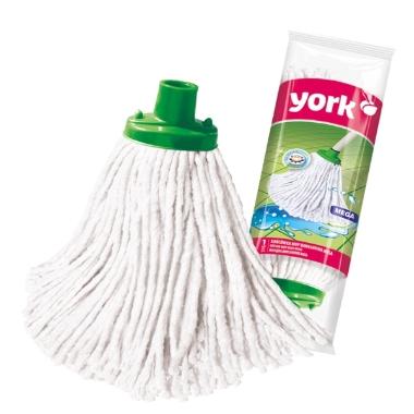 Grīdas mazgāšanas Mop Mega, York