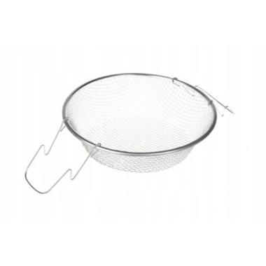 Groziņš frī pagatavošanai, 24 cm
