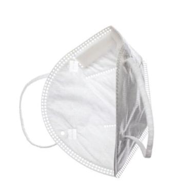 Respirators FFP2, 1 gab.