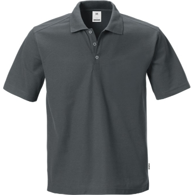 Polo krekls tumši pelēks 7392 PM, Fristads